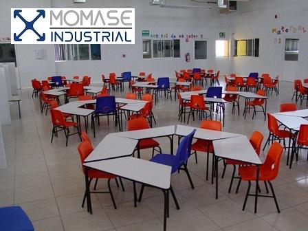 Momase industrial for Comedor logo